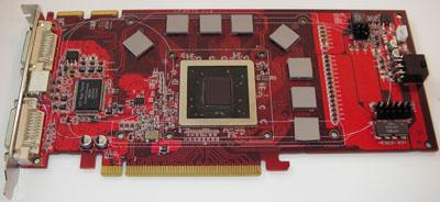 Nové Radeony X1950PRO a X1650XT