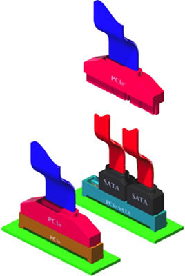 Nastupca SATA III priamo do PCIe