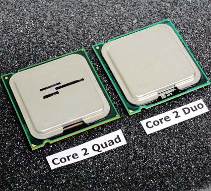 Ohlášen cenově dostupný čtyřjádrový Intel