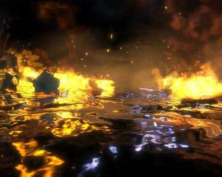 BioShock - DX9 vs DX10 grafické orgie